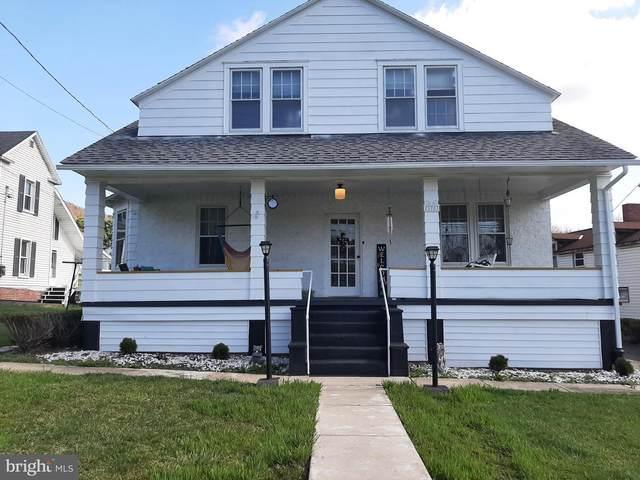 23703 Bartlett Street SW, BARTON, MD 21521 (#MDAL136538) :: The MD Home Team