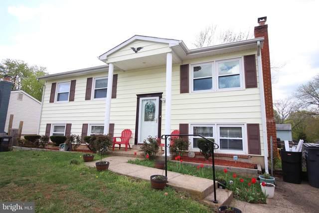 13870 Langstone Drive, WOODBRIDGE, VA 22193 (MLS #VAPW518340) :: Maryland Shore Living | Benson & Mangold Real Estate