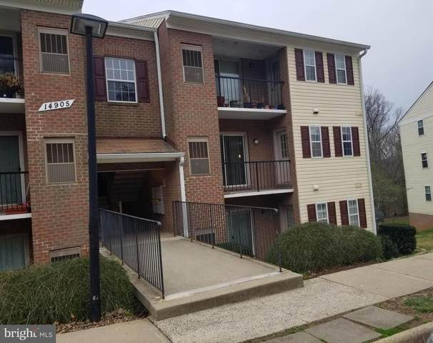 14905 Rydell Road #204, CENTREVILLE, VA 20121 (#VAFX1189716) :: Jacobs & Co. Real Estate