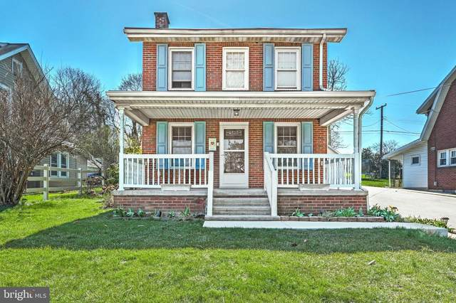 3050 W Market Street, YORK, PA 17404 (#PAYK155430) :: The Mike Coleman Team