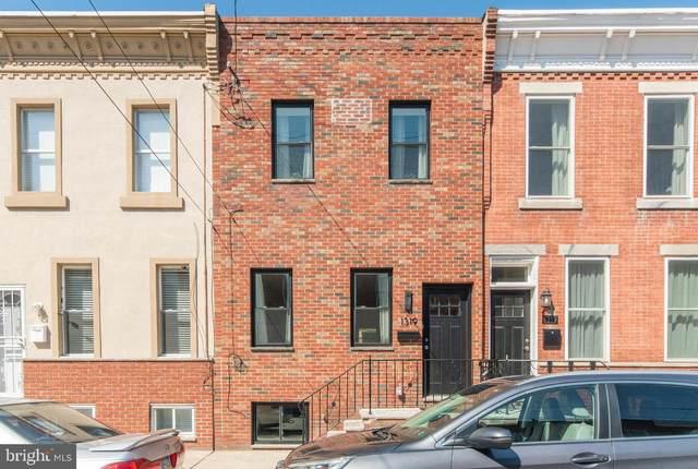 1319 Mckean Street, PHILADELPHIA, PA 19148 (#PAPH1001166) :: Colgan Real Estate