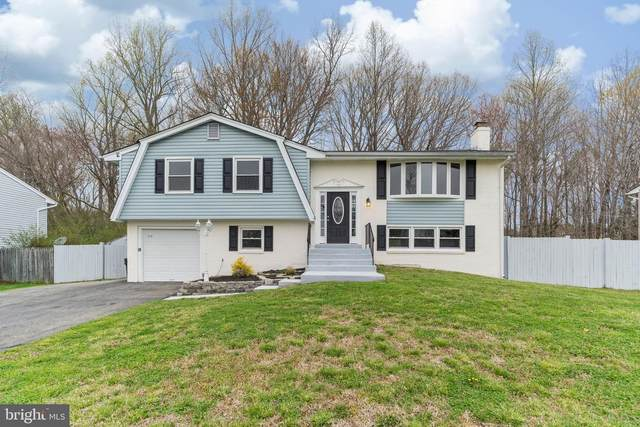 1919 Michael Road, WALDORF, MD 20601 (#MDCH223160) :: Advance Realty Bel Air, Inc