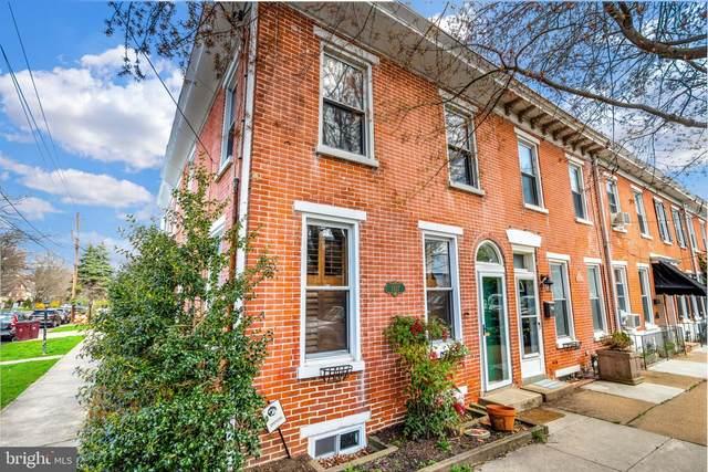 1927 Shallcross Avenue, WILMINGTON, DE 19806 (#DENC523382) :: Colgan Real Estate