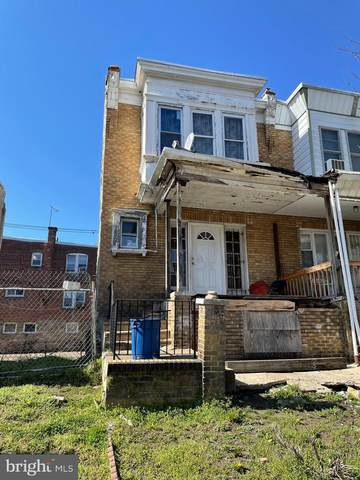 5549 Florence Avenue, PHILADELPHIA, PA 19143 (#PAPH1001178) :: Jason Freeby Group at Keller Williams Real Estate