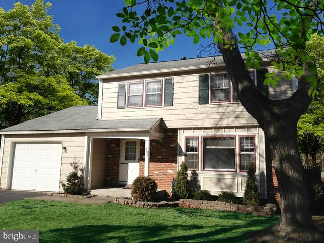 205 Dubois Road, GLASSBORO, NJ 08028 (#NJGL273250) :: Jason Freeby Group at Keller Williams Real Estate