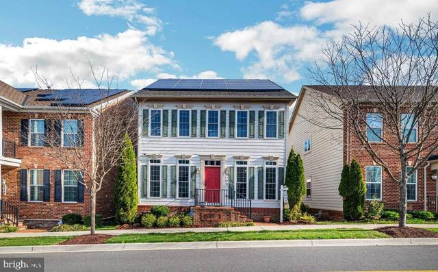 109 Forest Preserve Drive, GAITHERSBURG, MD 20878 (MLS #MDMC750584) :: Maryland Shore Living | Benson & Mangold Real Estate