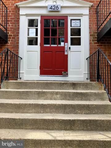426 N Armistead Street #201, ALEXANDRIA, VA 22312 (#VAAX257824) :: Nesbitt Realty