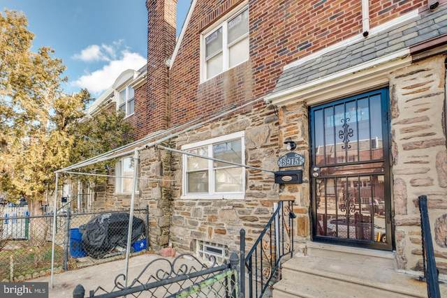 3915 Lawndale Street, PHILADELPHIA, PA 19124 (#PAPH1001188) :: Colgan Real Estate