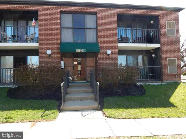 2101 Welsh Road #1, PHILADELPHIA, PA 19115 (#PAPH1001192) :: Better Homes Realty Signature Properties