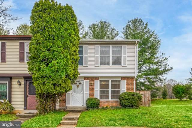 11 Dufief Court, NORTH POTOMAC, MD 20878 (#MDMC750596) :: ROSS | RESIDENTIAL