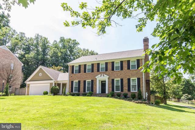 8112 River Falls Drive, POTOMAC, MD 20854 (#MDMC750598) :: City Smart Living
