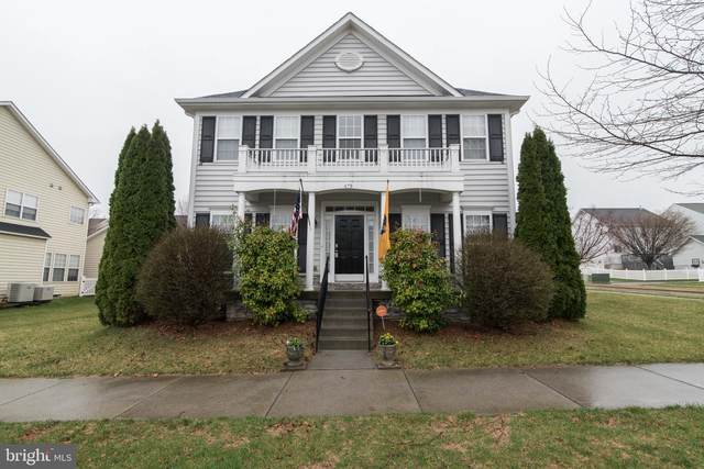 479 Prospect Hill, CHARLES TOWN, WV 25414 (#WVJF141952) :: Berkshire Hathaway HomeServices McNelis Group Properties