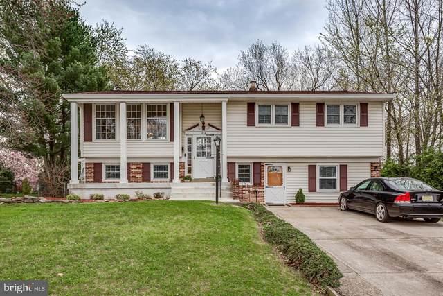 418 Pomona Road, CINNAMINSON, NJ 08077 (#NJBL394252) :: Holloway Real Estate Group
