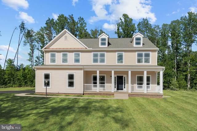 300 Stillwater Ln, FREDERICKSBURG, VA 22406 (#VAST230610) :: Arlington Realty, Inc.