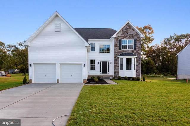 1196 Seneca Court, VINELAND, NJ 08361 (#NJCB132034) :: Rowack Real Estate Team