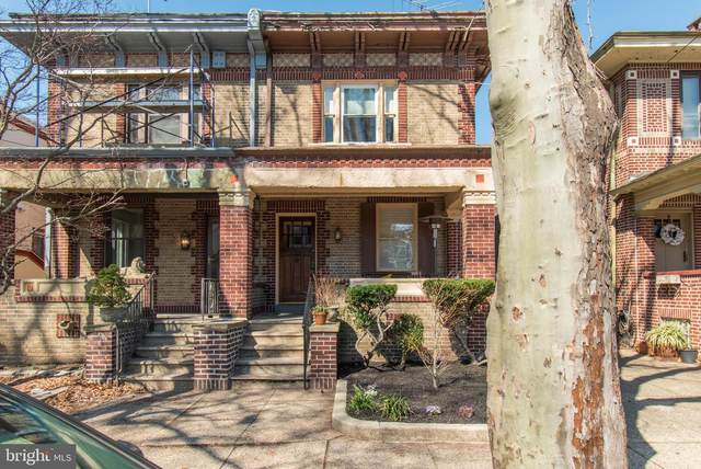 2528 S Lambert Street, PHILADELPHIA, PA 19145 (#PAPH1001206) :: Linda Dale Real Estate Experts