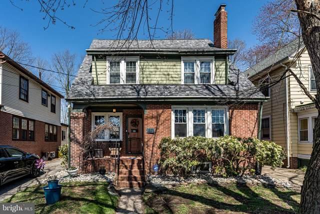 60 Abernethy Drive, TRENTON, NJ 08618 (#NJME309954) :: Jason Freeby Group at Keller Williams Real Estate