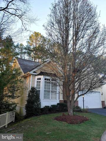 49 Fort Sumter S S, OCEAN PINES, MD 21811 (#MDWO121262) :: Speicher Group of Long & Foster Real Estate