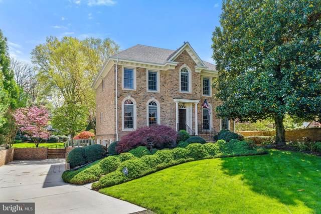 275 Roebling Street, WARRENTON, VA 20186 (#VAFQ169722) :: Corner House Realty