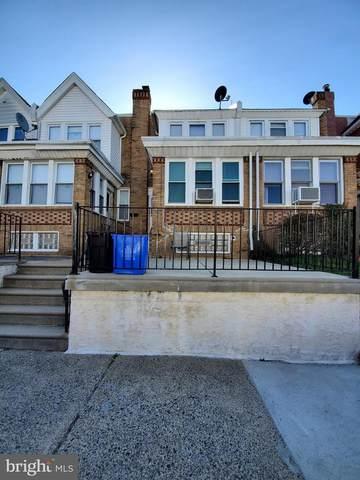 5921 Weymouth Street, PHILADELPHIA, PA 19120 (#PAPH1001214) :: LoCoMusings