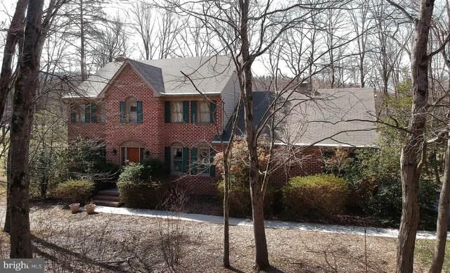 3503 Hickory Hollow Road, HARRISBURG, PA 17112 (#PADA131646) :: Linda Dale Real Estate Experts