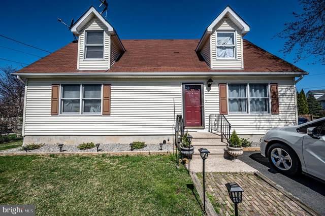 16 Greenfield Avenue, LAWRENCE TOWNSHIP, NJ 08648 (#NJME309958) :: LoCoMusings