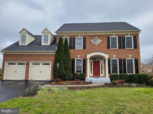 12650 Lace Falls Loop, BRISTOW, VA 20136 (#VAPW518358) :: Berkshire Hathaway HomeServices McNelis Group Properties