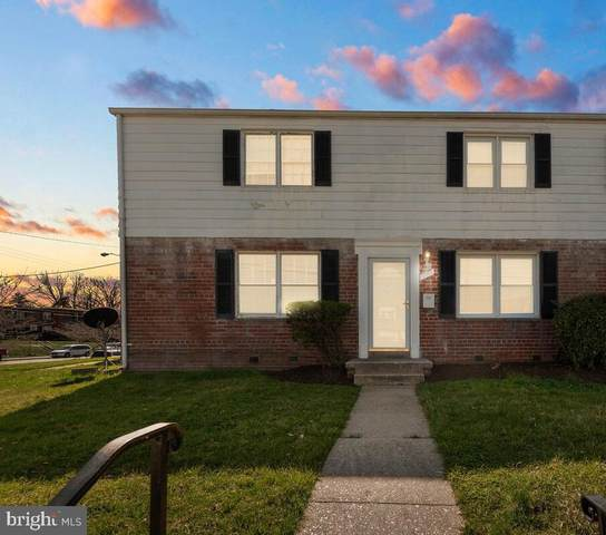 3879 26TH Avenue, TEMPLE HILLS, MD 20748 (#MDPG601468) :: Gail Nyman Group