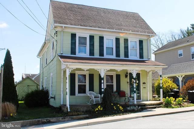 14 N 4TH Street, DENTON, MD 21629 (MLS #MDCM125264) :: Maryland Shore Living | Benson & Mangold Real Estate