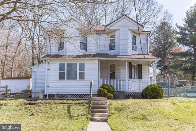 714 Manatawny Street, POTTSTOWN, PA 19464 (MLS #PAMC687378) :: Maryland Shore Living | Benson & Mangold Real Estate