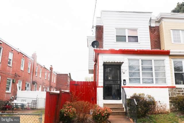 618 Benner Street, PHILADELPHIA, PA 19111 (#PAPH1001230) :: Lucido Agency of Keller Williams