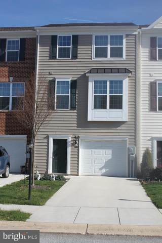 55 Winslow Court, GETTYSBURG, PA 17325 (#PAAD115488) :: Iron Valley Real Estate