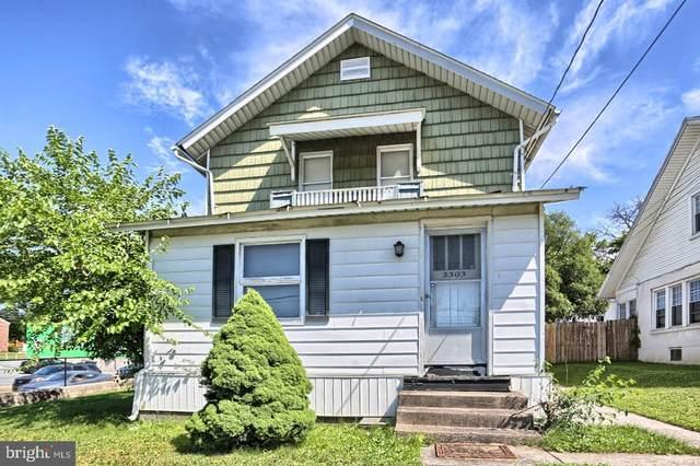 3303 Walnut Street, HARRISBURG, PA 17109 (#PADA131650) :: LoCoMusings