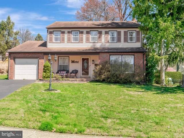 1021 Crozier Lane, SPRINGFIELD, PA 19064 (MLS #PADE542398) :: Kiliszek Real Estate Experts