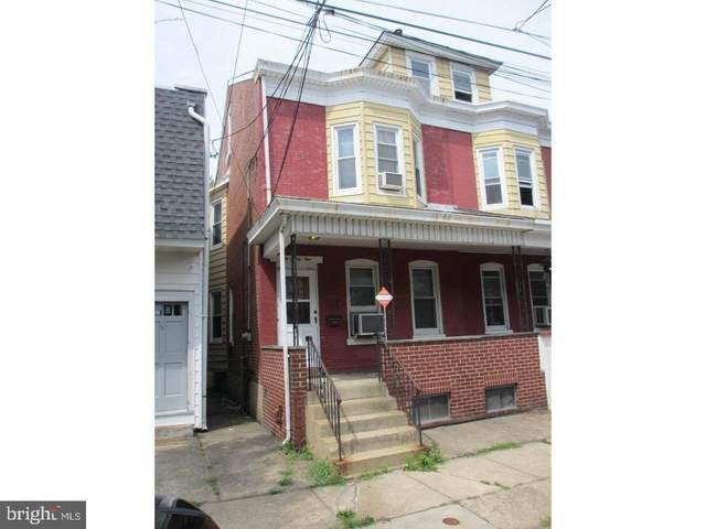 239 Commonwealth Avenue, TRENTON, NJ 08629 (#NJME309964) :: REMAX Horizons