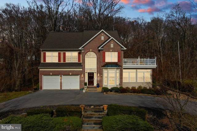 18701 Brooke Road, SANDY SPRING, MD 20860 (#MDMC750624) :: The MD Home Team
