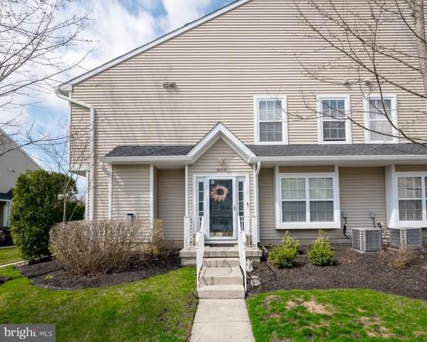 5008 Baltimore Drive, MARLTON, NJ 08053 (#NJBL394262) :: Colgan Real Estate