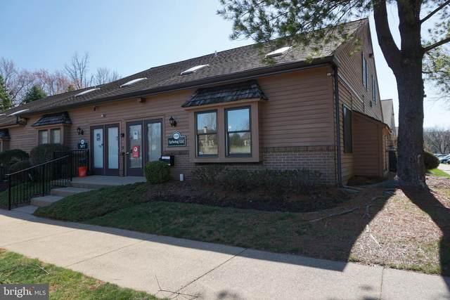 1609 Woodbourne Road 401B, LEVITTOWN, PA 19057 (#PABU523526) :: REMAX Horizons