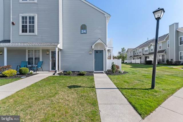 2406 Wimbledon Way, BLACKWOOD, NJ 08012 (MLS #NJCD416230) :: Maryland Shore Living | Benson & Mangold Real Estate