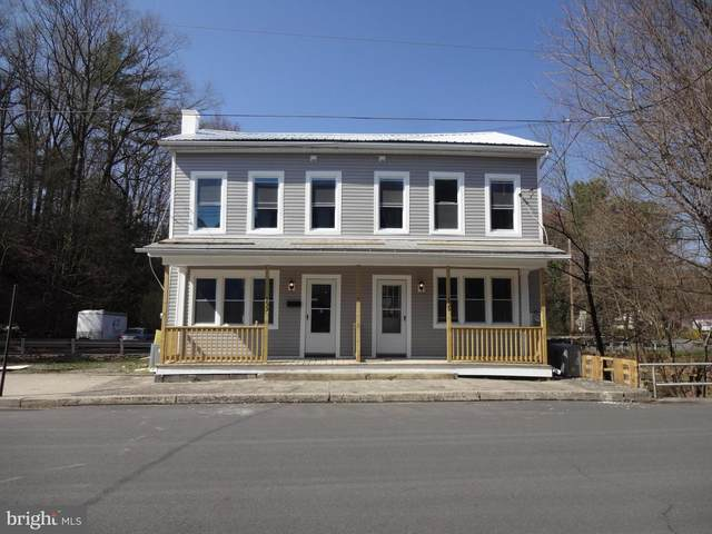 135 Main St. E, TREMONT, PA 17981 (#PASK134676) :: Ramus Realty Group