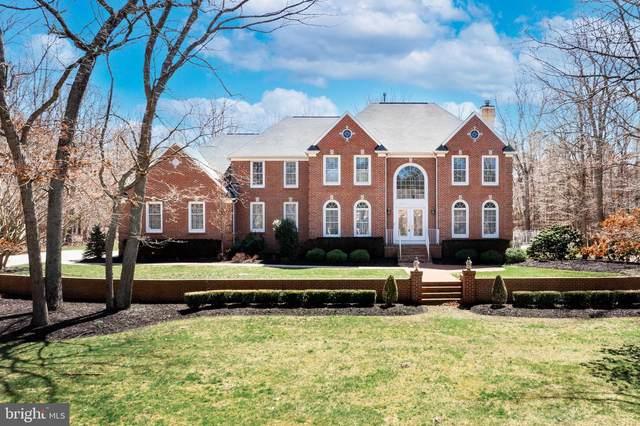 21 Crested Butte Court, SHAMONG, NJ 08088 (#NJBL394266) :: Linda Dale Real Estate Experts