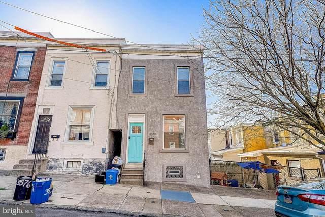 3578 New Queen Street, PHILADELPHIA, PA 19129 (#PAPH1001256) :: Colgan Real Estate