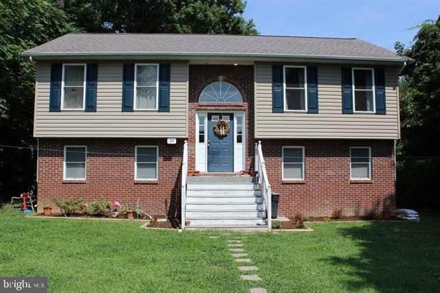 128 Dale Drive, COLONIAL BEACH, VA 22443 (#VAWE118110) :: Jim Bass Group of Real Estate Teams, LLC