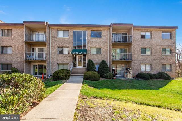12705 Lotte Drive #304, WOODBRIDGE, VA 22192 (#VAPW518378) :: Debbie Dogrul Associates - Long and Foster Real Estate