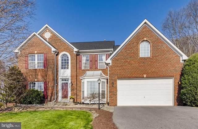 513 Rambling Sunset Circle, MOUNT AIRY, MD 21771 (#MDFR279872) :: Colgan Real Estate