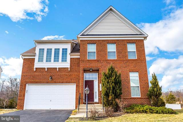 7004 Chaptico Court, BRANDYWINE, MD 20613 (#MDPG601476) :: AJ Team Realty