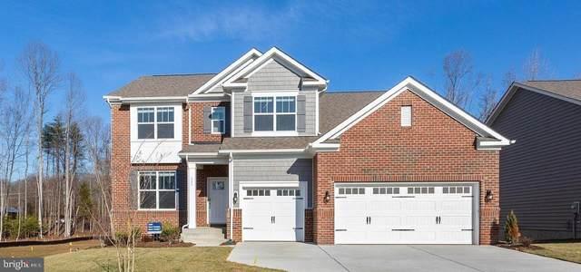 815 Redwood Drive, WESTMINSTER, MD 21157 (MLS #MDCR203446) :: Maryland Shore Living | Benson & Mangold Real Estate