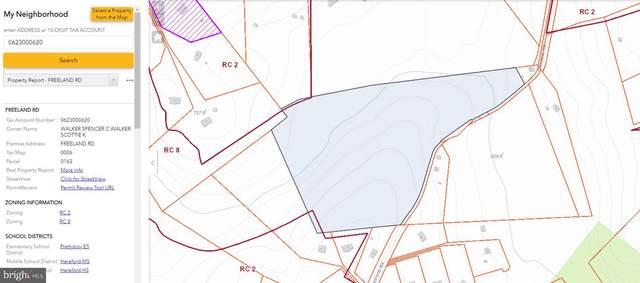 Freeland Road, FREELAND, MD 21053 (#MDBC523882) :: Network Realty Group