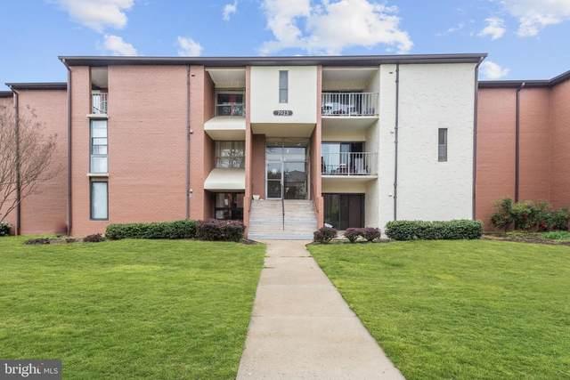 7923 Mandan Road #675, GREENBELT, MD 20770 (#MDPG601480) :: Jennifer Mack Properties