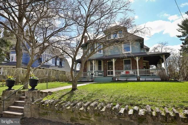 170 Fernbrook Avenue, WYNCOTE, PA 19095 (#PAMC687396) :: Jason Freeby Group at Keller Williams Real Estate